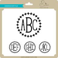 Monogram Serif Plus