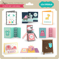 Ultimate Baby Card Bundle