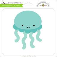 Anchors Aweigh - Jellyfish