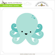 Anchors Aweigh - Octopus