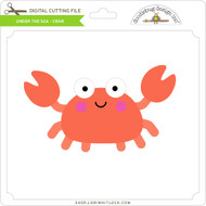 Under The Sea - Crab