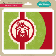 Nativity Card 2