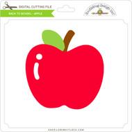 Back To School - Apple