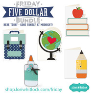 Friday $5 Bundle #18