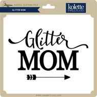 Glitter Mom