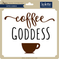 Coffee Goddess