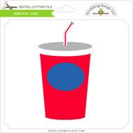 Home Run - Soda