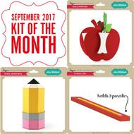2017 September Kit of the Month