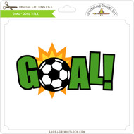 Goal - Goal - Title