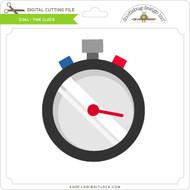 Goal - Time Clock