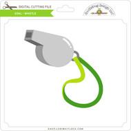 Goal - Whistle
