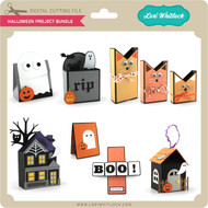 Halloween Project Bundle