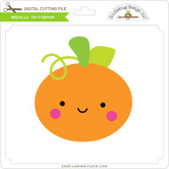 Booville - Fat Pumpkin