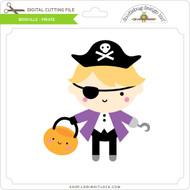 Booville - Pirate