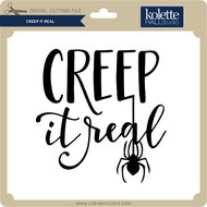 Creep it Real 2