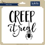 Creep it Real 2