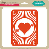 Life Card Love
