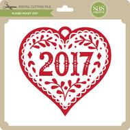 Scandi Heart 2017