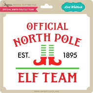 Official North Pole Elf Team