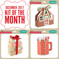 2017 December Kit of the Month