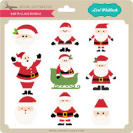 Santa Claus Bundle