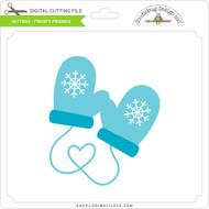 Mittens - Frosty Friends