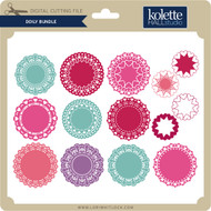 Doily Bundle