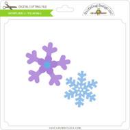 Snowflakes 2 - Polar Pals