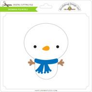 Snowman - Polar Pals