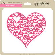 Hearts Heart 1