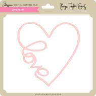Love Heart 4