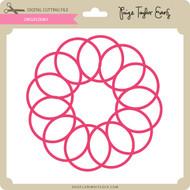 Circles Doily