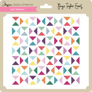 Quilt Triangles