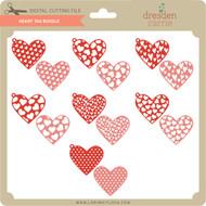 Heart Tag Bundle