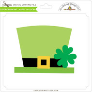Leprechaun Hat - Happy Go Lucky