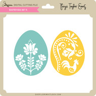 Easter Egg Set 5