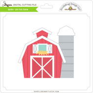 Barn - On the Farm