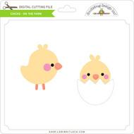 Chicks - On the Farm