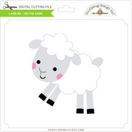 Lamb #2 - On the Farm