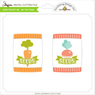 Seed Packet #2 - On the Farm