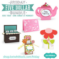 Friday $5 Bundle #34