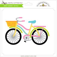 Sweet Summer - Bicycle