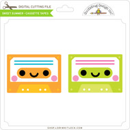 Sweet Summer - Cassette Tapes