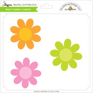 Sweet Summer - Flowers