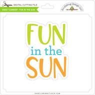 Sweet Summer - Fun in the Sun