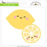 Sweet Summer - Lemon