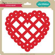 Lattice Heart