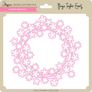 Flower Wreath 5