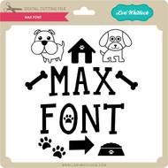 Max Font