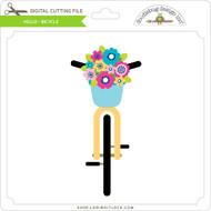 Hello - Bicycle